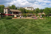 Biltmore Village, Asheville, United States