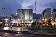 Antiguo Banco Central del Ecuador, Quito, Ecuador