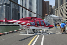 Helicopter Flight Services - Helicopter Tours, New York City, United States