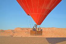 Phaway Atacama Ballooning Experience, San Pedro de Atacama, Chile