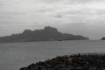 Monte Fontainhas, Santo Antao, Cape Verde