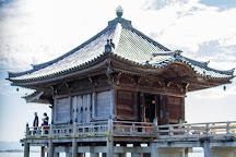 Ukimido, Otsu, Japan