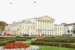Дом Борщова, улица Ленина, дом 4А на фото Костромы