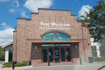 North Charleston and American LaFrance Fire Museum and Educational Center, North Charleston, United States