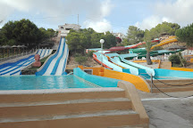 AquaPark Ciudad Quesada, Rojales, Spain