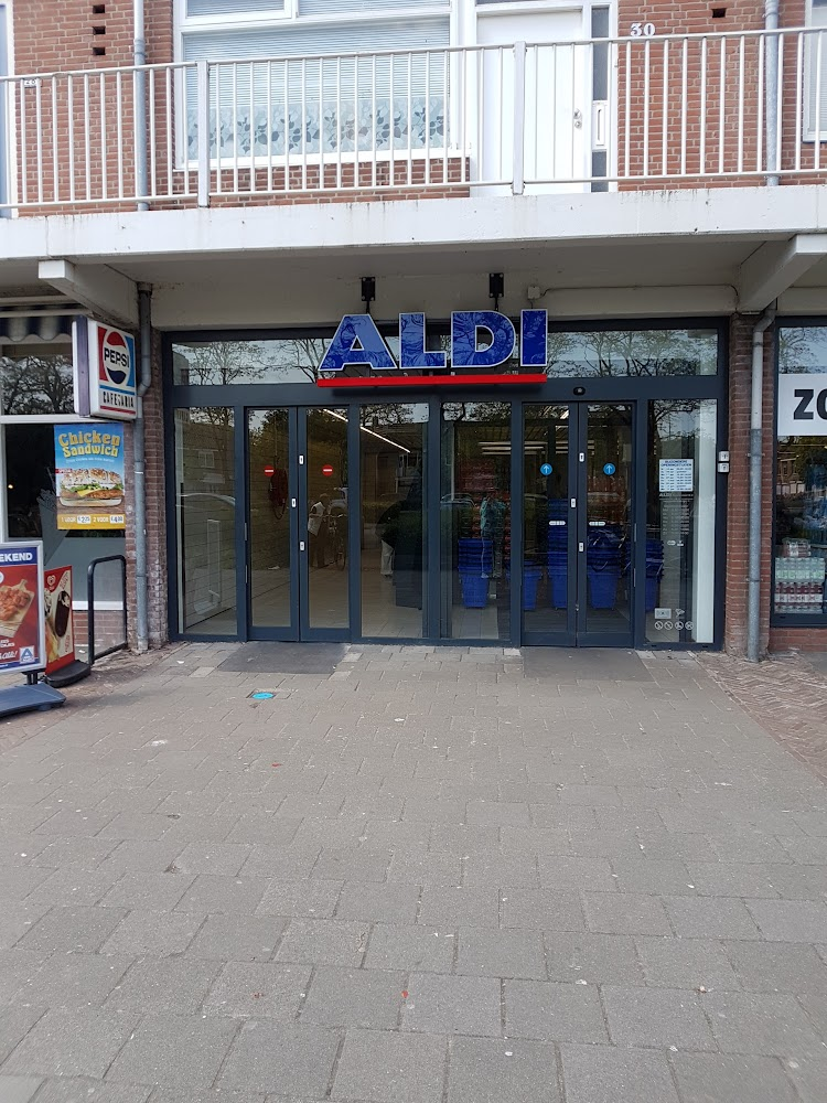 ALDI Zevenbergen
