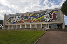 Musee National Fernand-Leger, Biot, France