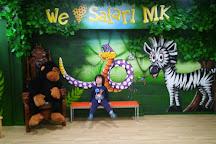 Safari MK, Milton Keynes, United Kingdom