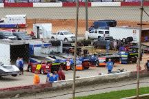 Senoia Raceway, Senoia, United States