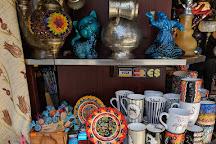 Last Shop Gift Shop, Istanbul, Turkey