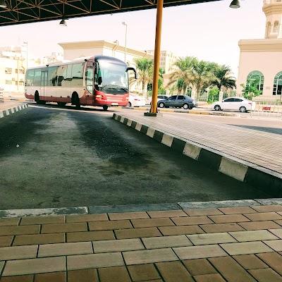 Mussafah Shabiya Bus Station Abu Dhabi Abu Dhabi United Arab Emirates