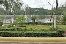 Fresh Water Lake, Soc Trang, Vietnam