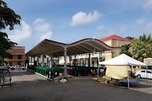 Market Square, Charlotte Amalie, U.S. Virgin Islands