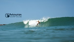 Surfing India - Mantra Surf Club