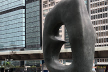 Oval with Points, Hong Kong, China