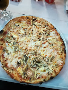 California Pizzería