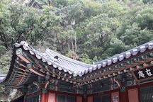 Jajaeam Temple, Dongducheon, South Korea