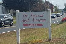 National Apple Museum, Biglerville, United States