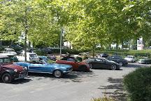 Musee de l'Automobile, Valencay, France