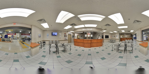 MCI The Doctor's Office Jane Finch Mall | Toronto Google Business View
