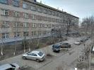 Астраханский социально-педагогический колледж, улица Академика Королева на фото Астрахани