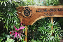 Lokah Sukhah Yoga, Chaweng, Thailand