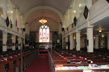 St. Paul's Church, Halifax, Canada