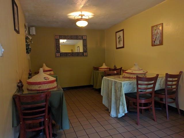 Bete Ethiopian Cuisine & Cafe