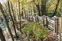 Dunnings Spring Park, Decorah, United States