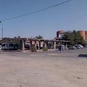Автобусная станция   Armavir