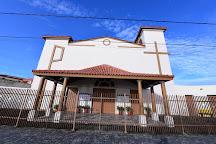 Igreja Nossa Senhora do Brasil, Porto Seguro, Brazil