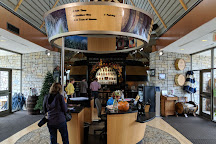 Heaven Hill Bourbon Heritage Center, Bardstown, United States