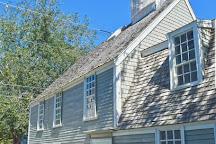 Narbonne House, Salem, United States