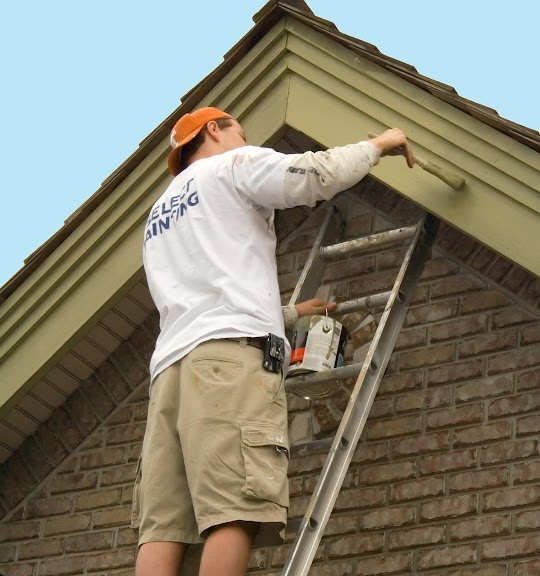 House Painters of Houston