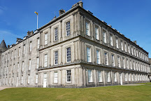 Palace of Holyroodhouse, Edinburgh, United Kingdom
