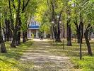 Красноармейское Педагогическое Училище на фото Покровска