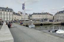 Porte Saint-Vincent, Vannes, France