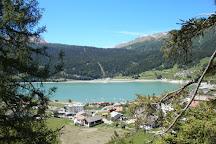 sorgenti dell'Adige, Resia, Italy