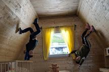 Upside Down House, Bournemouth, United Kingdom