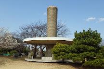 Yabashira Cemetary, Matsudo, Japan