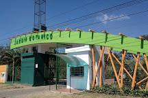 Municipal de Santa Cruz de la Sierra Botanical Garden, Santa Cruz, Bolivia