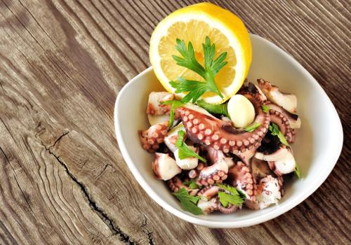Al Manara Sea food