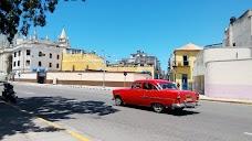 Memorial Granma Havana