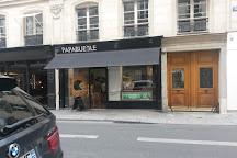 Papabubble, Paris, France