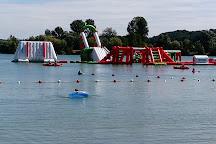 Parc de Saint Cyr, Saint-Cyr, France