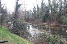 Passeggiata Lungo il Fiume Sile, Treviso, Italy