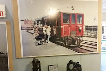 DBJ Museum, Nexoe, Denmark