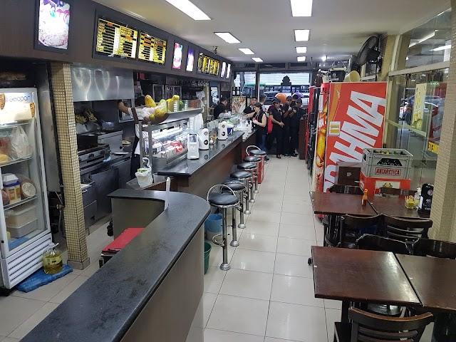 Restaurante Tipico Paulista