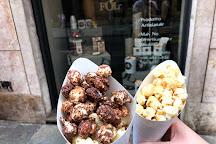 FOL Gourmet Popcorn, Turin, Italy