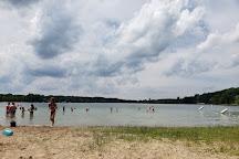 Deer Lake Beach, Deer Lake, Canada